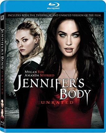 Megan Fox & Amanda Seyfried & Karyn Kusama-Jennifer's Body