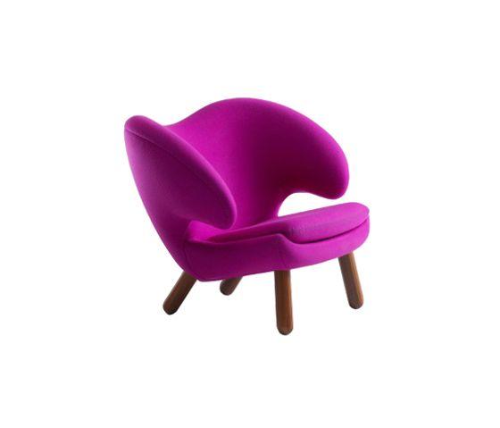 Onecollection Pelican | Finn Juhl | 1940 | lounge chair*