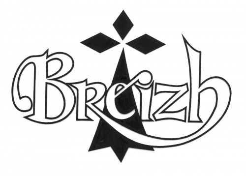 Breizh is the Breton word for Brittany