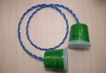Como fazer um Telefone Kazoo