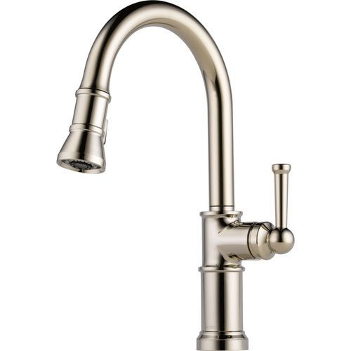 D63025lfpn Artesso Pull Out Spray Kitchen Faucet Brilliance