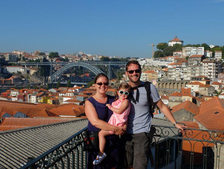 Notre voyage à Porto a maintenant pris fin depuis quelques temps … Et pour conclure avec ce séjour, je vous propose un petit patchwork qui complétera tous les autres posts. D'abord, la vidéo résumant nos quelques semaines à Porto, «made by Google» Le petit déjeuner Avant de débuter une bonne…