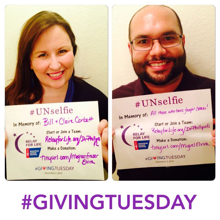 Giving Tuesday is 12/2! Get all your materials at tinyurl.com/ · Cancer Fundraising IdeasPutnam CountyRelay For Life4 ...  sc 1 st  Pinterest & 157 best Relay For Life- Event Ideas images on Pinterest | Relay ...