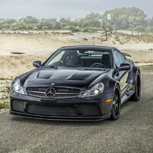 84 Best AMG Black Series Images On Pinterest