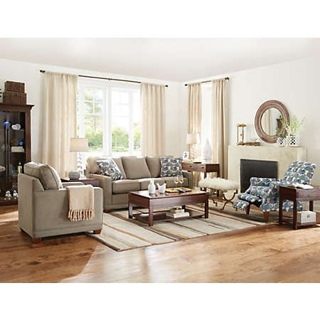 Shop Kennedy II Collection Main Living Room ArtLiving IdeasArt VanFurniture