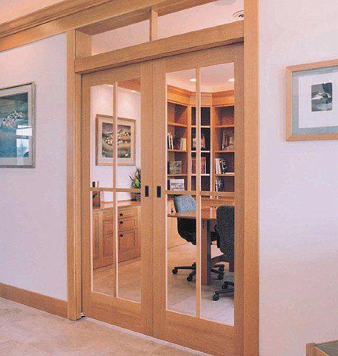 Johnson Hardware® POCKET DOOR PHOTO GALLERY                                                                                                                                                                                 More