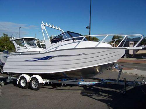 Nice - I love it! :D | Gold Star Reef Hunter Boats |  #GoldStarBoatsforSale #NewTrailerBoatsforSalePerth #OpenBoatsforSale #TrailerBoatsforSalePerth #TrailerBoatsforSaleWesternAustralia