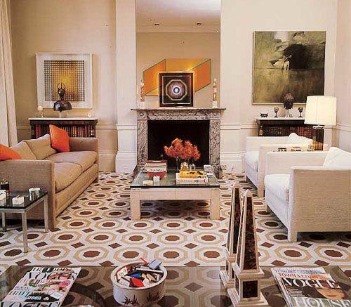 David HicksGoogle Image, Carpets Tile, Living Rooms, Area Rugs, Interiors Design, Living Room Designs, Floors Design, David Hicks, Blog