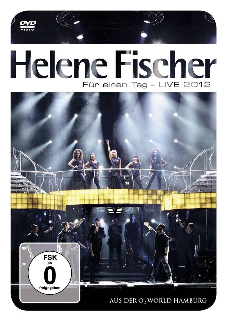 DVD: Für einen Tag - Live aus Hamburg 2012