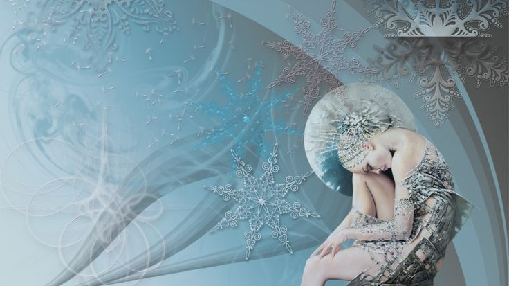 Snow Queen Pixels Wallpapers Tagged Christmas Snow