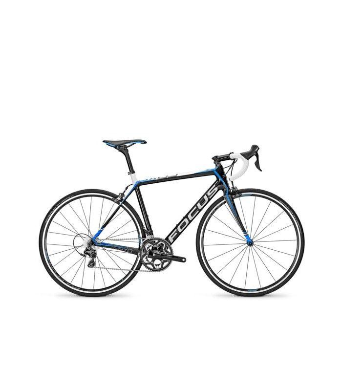 1399,00€ · Focus Cayo Ultegra 2016 · Última unidad en tienda talla s. Focus Cayo ofrece unas prestaciones profesionales a un bajo precio. La Cayo es la mejor opción para pruebas de carreras de fondo de alto nivel o para tus escapadas. PRECIO FINAL CON 30% DE DESCUENTO INCLUIDO. vísite www.bicispina.com para ver nuestras ofertas outlet. · Deportes > Ciclismo > Bicicletas > Bicicletas de carretera