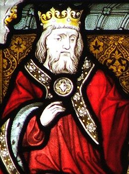 Edward the Elder, 899-924. Though overshadowed by his father Alfred and upstaged by his son Athelstan, it was Edward who reconquered much of England from the Danes (909-919), permanently united Mercia with Wessex (918-919), established an administration for the kingdom of England, and secured the allegiance of Danes, Scots, Britons, and English