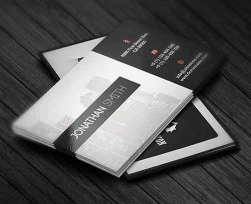 Business Cards Inspiration Nr.10