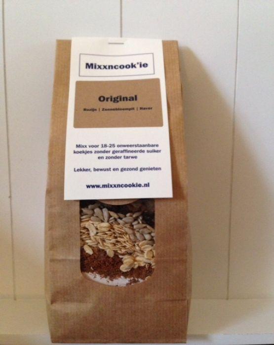FeelGood Market online:Mixxncook'ie Original