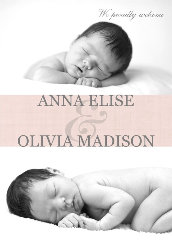 78 images about Birth Announcements – Madison Birth Announcements