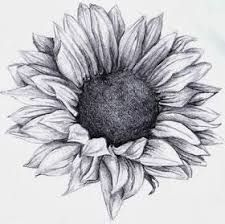 Bildergebnis für tattoo sonnenblume