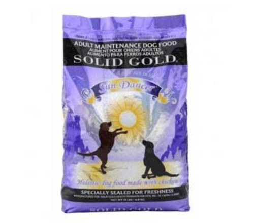 Solidgold is proud to introduce Sun Dancer -  a 5 star rated chicken based, grain and gluten free dry dog food in India. It is one of the best dog foods available in the world. Hurry up order this food now for your baby here : http://www.headsupfortails.com/solid-gold-sunatural-deliciousancer-6-8kg.html #dogs #dogfood #glutenfree #bestfood #headsupfortails #huft