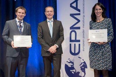 1,750 Euros Total Prizes . European University's students should apply for 2017 EPMA Powder Metallurgy Thesis Competition. Deadline April 26. https://thesiscompetition.epma.com/