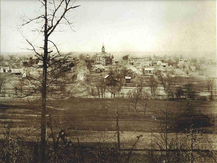 The Free State of Van Zandt http://www.historyuncaged.com/usa/vanzandt  #History