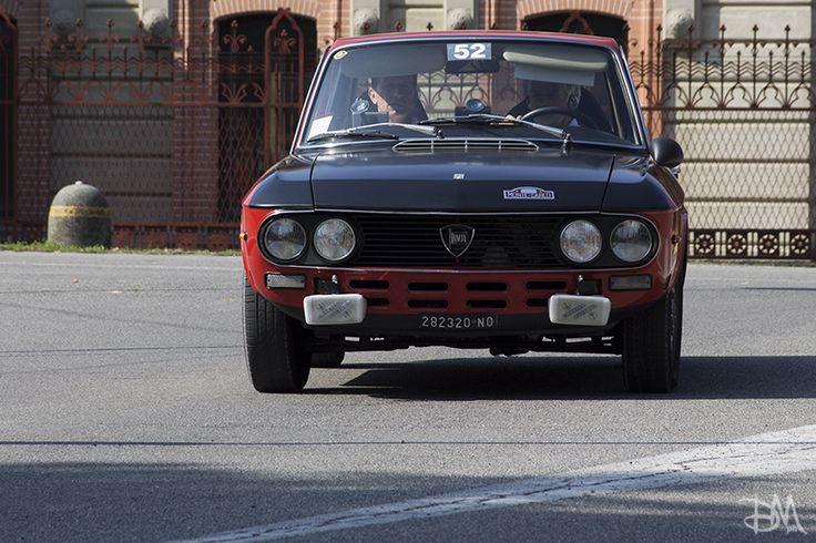 Lancia Fulvia Coupè 1,3 (1974)
