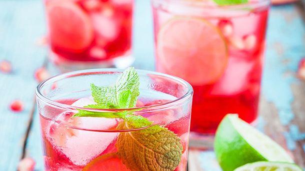 cranberry punch | New World Supermarket