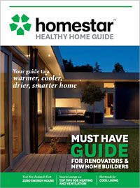 Homestar Healthy Home Guide