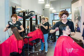 Photo from Hairdresser salon collection by Butterfly Effect Izabela Tobór