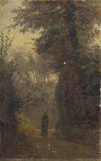 """Alfredo Keil (1850 - 1907), """"Quinta Maggiotti"""" 1876"""