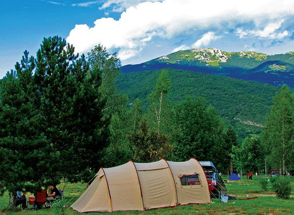 Camping Mon Paradis istrie