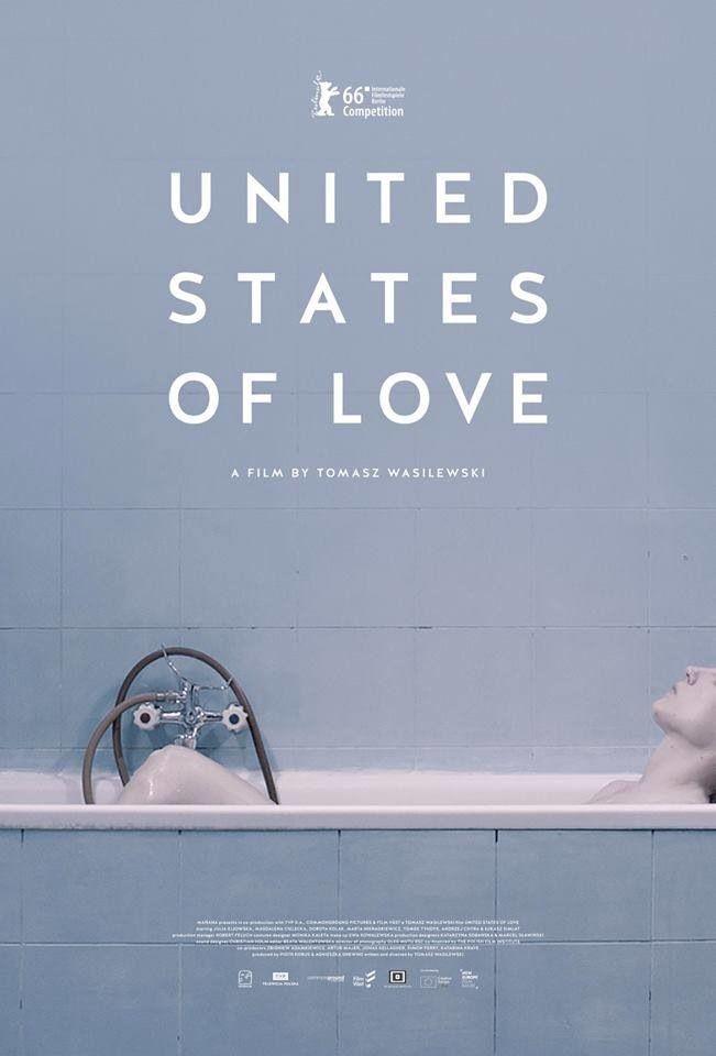 """""""Zjednoczone stany miłości"""" (2016)"""