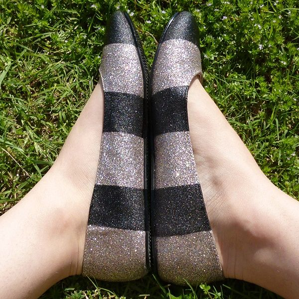 6 Easy DIY Shoe Makeover Projects