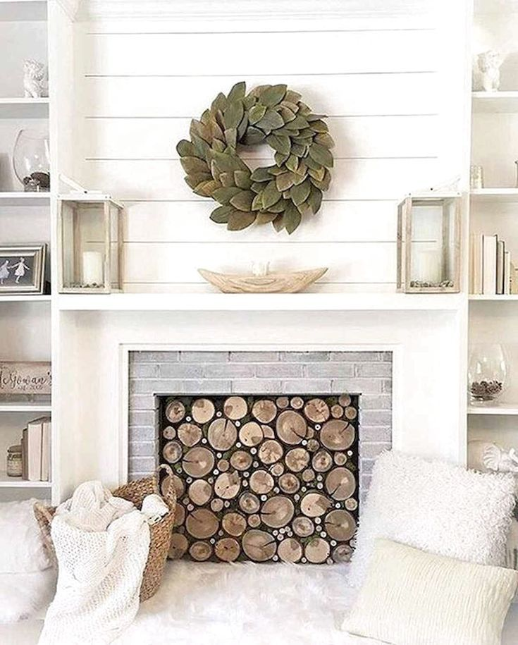 Best Modern Farmhouse Fireplace Mantel Decor Ideas Frugal Living Fireplace Mantel Designs Farmhouse Fireplace Mantels Brick Fireplace Mantles