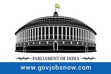 PARLLIMENT OF INDIA has published Recruitment notification 2017 to fill up vacant posts of  Translator (Group 'B' Non-Gazetted). Aspiring Eligible candidates must have completed Master Degree in concerned field, can apply for this post  and to have detailed information regarding PARLLIMENT OF INDIA Recruitment can go through this www.govjobsnow.com web page.You can download PARLLIMENT OF INDIA Recruitment Application Form 2017, Exam shedule, Result ,Last date of Fees submission from here…
