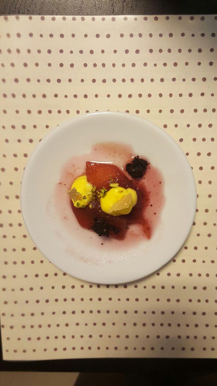 merenda sweet cake homade
