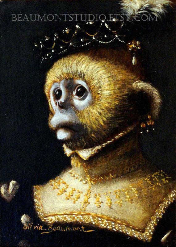 1000 Ideas About Monkey Art On Pinterest Monkey King