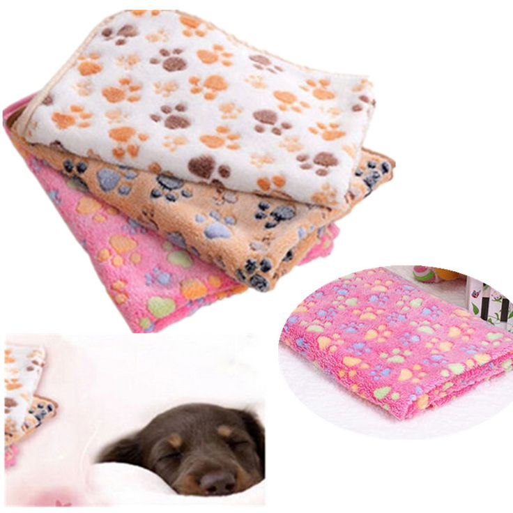 3 Colors Cute Floral Pet Sleep Warm Paw Print Dog beds Cat Puppy Flannel Soft Blanket Beds Mat Winter houses for dogs // FREE Shipping //     Get it here ---> https://thepetscastle.com/3-colors-cute-floral-pet-sleep-warm-paw-print-dog-beds-cat-puppy-flannel-soft-blanket-beds-mat-winter-houses-for-dogs/    #pet #animals #animal #dog #cute #cats #cat