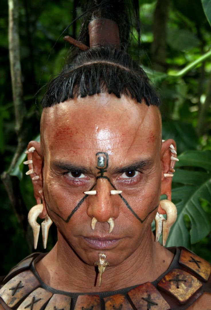 best masks headgear facepaint images masks apocalypto cast google search