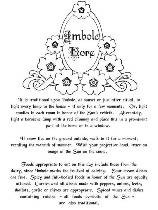 candlemas coloring pages | 1000+ images about Imbolc on Pinterest | Wiccan, Yule and ...