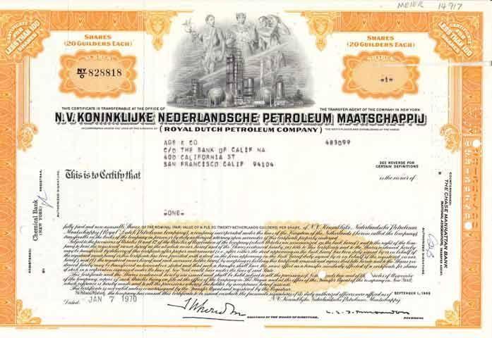 Hoofdstuk 5. De vermogensontwikkeling van Nederlandse grootste industriele bedrijven, 1913-1950.