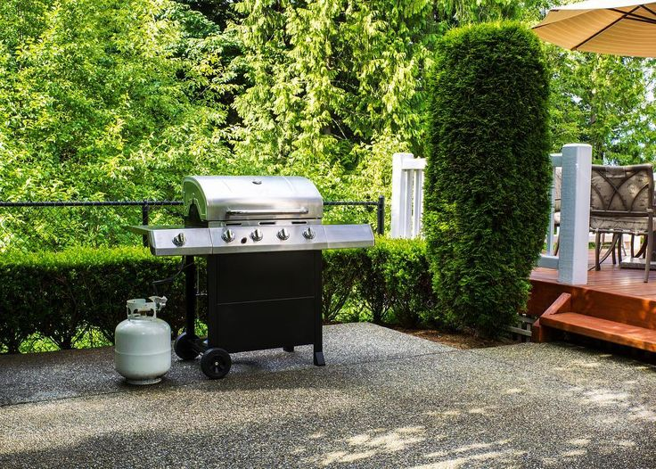 Score a brand new grill on sale?  Takl the assembly for less too. Save 10% through September 22nd. #grillassembly #onsalenow