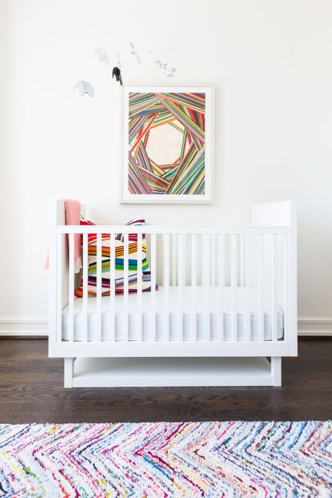 17 best images about colorful kids 39 rooms on pinterest for Elle decor nursery