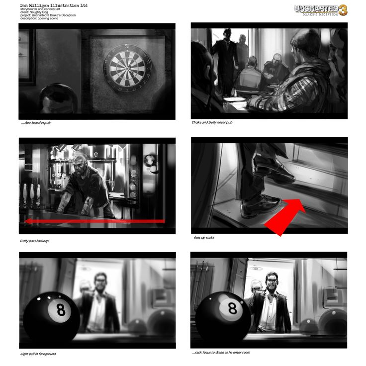 40 Best Cgr105 -Storyboard Images On Pinterest | Storyboard