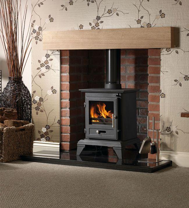 Log Burner Fireplace Ideas 41 Best Fireplaces Images On Pinterest  Fireplace Ideas .