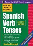 Practice Makes Perfect Spanish Verb Tenses, Second Edition (Practice Makes Perfect Series) - http://www.nethomeschool.com/resources/state-homeschooling-resources/home-school-groups/practice-makes-perfect-spanish-verb-tenses-second-edition-practice-makes-perfect-series/