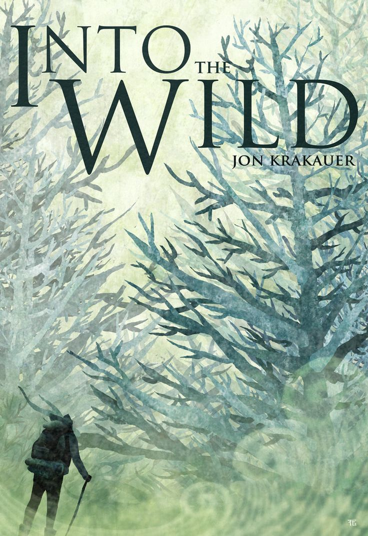 into the wild by krakauer info Complete summary of jon krakauer's into the wild covers a remarkable true story of survival, perseverance, and will in the wilderness of denali national park.