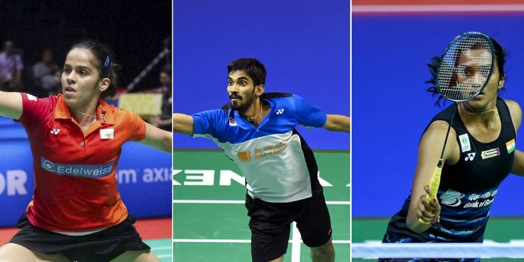 Live World Badminton Championships 2017 Day 5 score and updates Kidambi Srikanth in action against Son Wan Ho - Firstpost #757Live