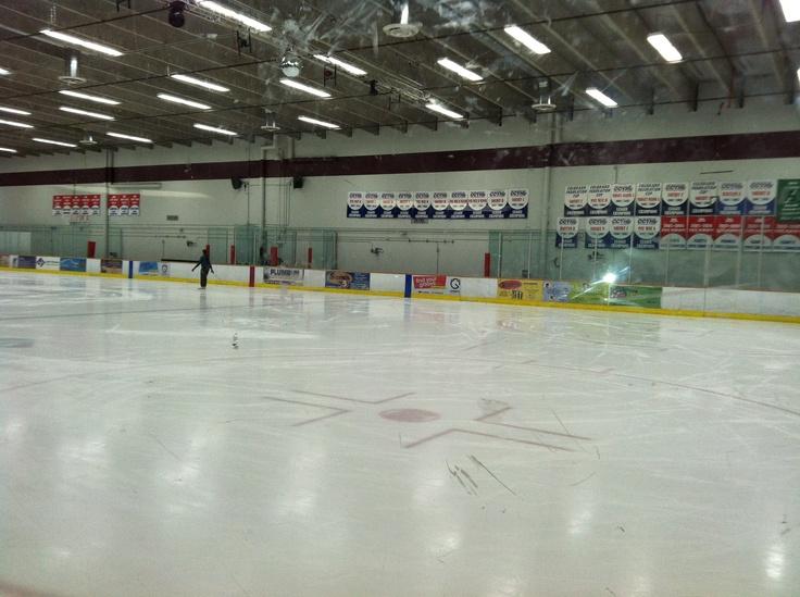 South Suburban Family Sports Center near Centennial
