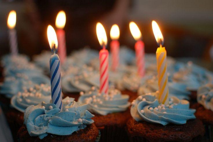 origen tarta cumpleaños