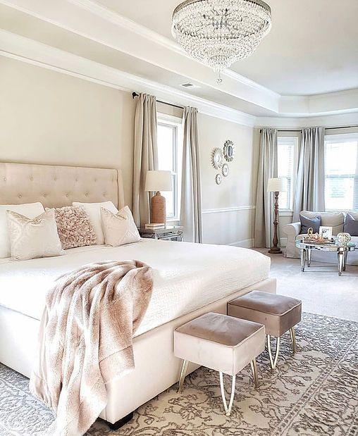 Top Dreamy Bedroom Designs On Instagram Rustic Interior