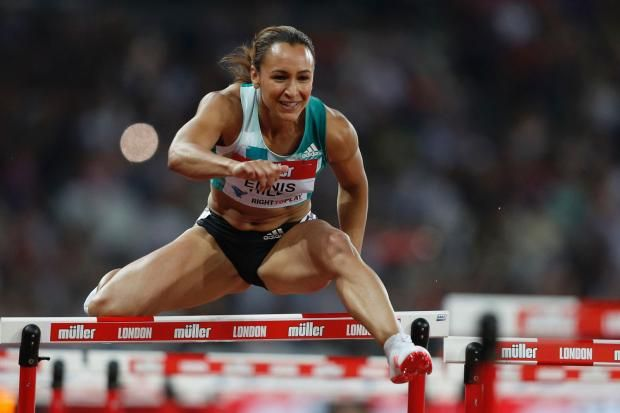 Rio 2016 Olympics: Jessica Ennis-Hill calls on Mo Farah and Greg Rutherford to repeat London 2012 Super Saturday